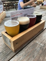 Southern Barrell Brewing Company in Bluffton, SC
