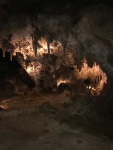 Cave beauty