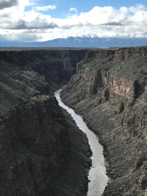 The Rio Grande!