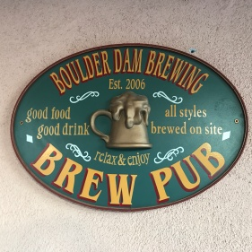 Our Nevada brewery!