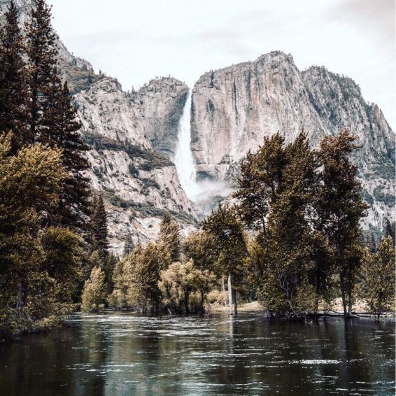 Yosemite Falls (2)