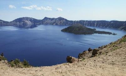 Crated Lake