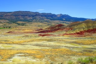 Painted Hills-2