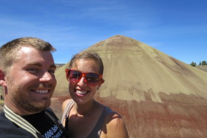 Painted Hills-4